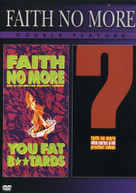 FAITH NO MORE - LIVE AT BRIXTON ACADEMY LONDON: YOU FAT BASTARD DVD