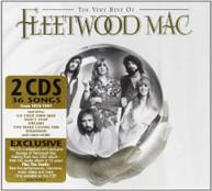 FLEETWOOD MAC - VERY BEST OF FLEETWOOD MAC CD
