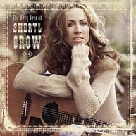 SHERYL CROW - THE VERY BEST OF SHERYL CROW (INTL VERSION) CD