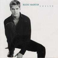 RICKY MARTIN - VUELVE CD