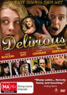 DELIRIOUS (2006) (2006) DVD