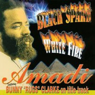 AMADI - BLACK SPARK WHITE FIRE CD