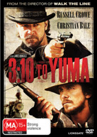 3:10 TO YUMA (2007) DVD