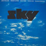 SKY - SKY (UK) CD
