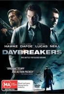 DAYBREAKERS (2010) DVD