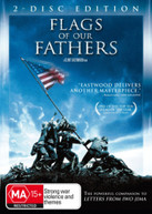 FLAGS OF OUR FATHERS (2 DISC EDITION) (2006) DVD