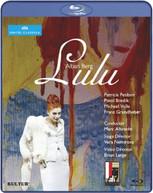 BERG - LULU - DVD