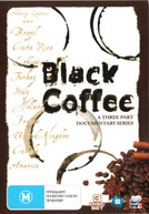 BLACK COFFEE (2006) DVD