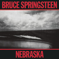 BRUCE SPRINGSTEEN - NEBRASKA CD