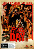 FATHER'S DAY (2012) DVD
