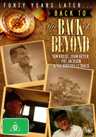 BACK TO THE BACK OF BEYOND (1997) DVD