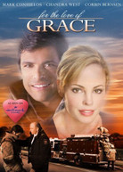 FOR THE LOVE OF GRACE DVD