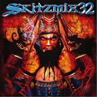 VARIOUS ARTISTS - SKITZ MIX 32 CD