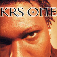 KRS -ONE CD