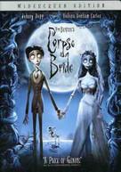 CORPSE BRIDE (WS) DVD