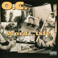 OC - WORD LIFE CD