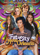 FAT CITY NEW ORLEANS (WS) DVD