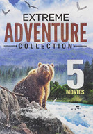 5 -MOVIE EXTREME ADVENTURE COLLECTION 2 (WS) DVD