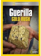GUERILLA GOLD RUSH (MOD) DVD