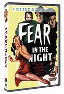 FEAR IN THE NIGHT DVD