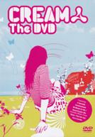 CREAM: THE DVD DVD