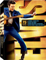 ELVIS 75TH BIRTHDAY COLLECTION (7PC) (WS) DVD