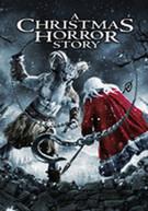 A CHRISTMAS HORROR STORY (UK) DVD
