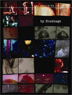 CRITERION COLL: BY BRAKHAGE - ANTHOLOGY (2PC) DVD
