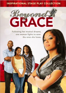 BEYOND GRACE DVD