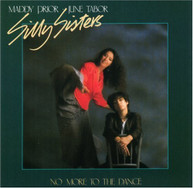 JUNE SILLY SISTERS (TABOR) (/) (MADDY PRIOR - NO MORE TO THE DANCE CD
