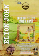 ELTON JOHN - GOODBYE YELLOW BRICK ROAD DVD