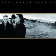 U2 - JOSHUA TREE (DLX) (EXPANDED) CD