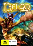 DELGO (2008) DVD