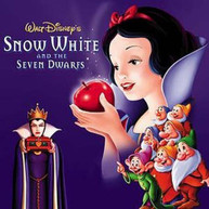 SNOW WHITE & THE SEVEN DWARFS SOUNDTRACK (IMPORT) CD