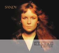 SANDY DENNY - SANDY (IMPORT) CD