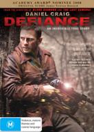 DEFIANCE (2008) DVD