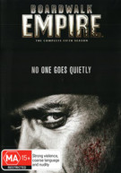 BOARDWALK EMPIRE: SEASON 5 (2014) DVD
