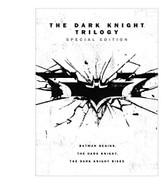 DARK KNIGHT TRILOGY (4PC) (SPECIAL) DVD