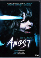 ANGST (ANAM) (WS) DVD