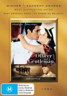 AN OFFICER AND A GENTLEMAN (1982) DVD