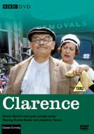CLARENCE (UK) DVD