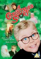 A CHRISTMAS STORY (UK) DVD