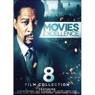 8 -FILM COLLECTION: MOVIES OF EXCELLENCE (2PC) DVD