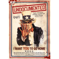 UNDOCUMENTED DVD