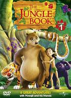 JUNGLE BOOK - SERIES 1 (UK) DVD
