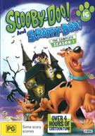 SCOOBY DOO AND SCRAPPY DOO: SEASON 1 (1979) DVD
