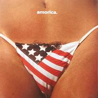 BLACK CROWES - AMORICA VINYL