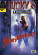 SLAUGHTERHOUSE (SPECIAL) DVD