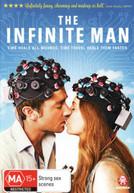 THE INFINITE MAN (2014) DVD