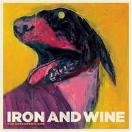 IRON &  WINE - SHEPHERD'S DOG VINYL